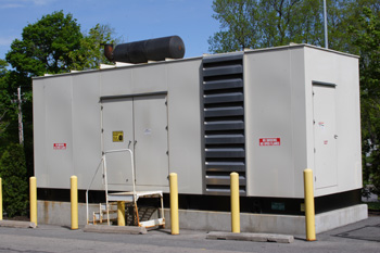 Commercial Electrical Services & Contracting - Triple H Electric - commercial-generator
