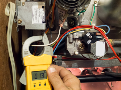 Electrical Repair Oxford MI - Triple H Electric - electricalrepair1