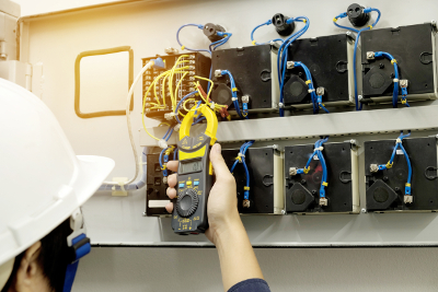 Electrical Repair Bloomfield Hills MI - Triple H Electric - electricalrepair3
